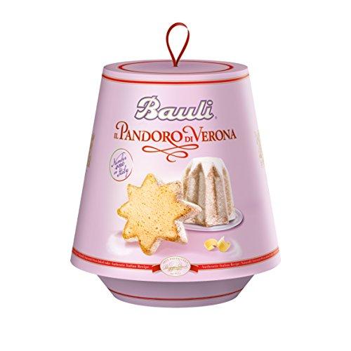 Bauli Il Pandoro Di Verona Cake, 1.1 - Outlet Il