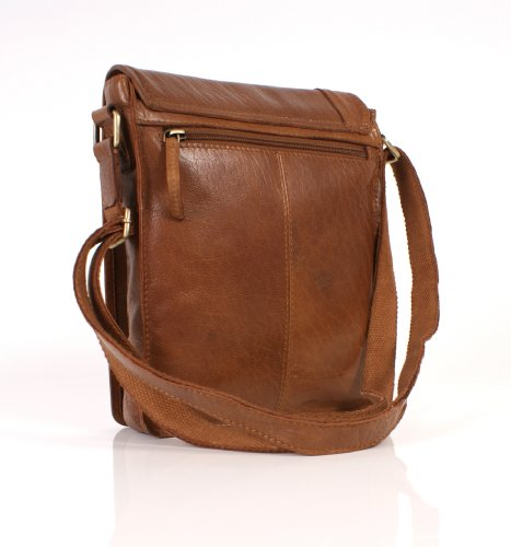 Italian Leather, Borsa a tracolla donna