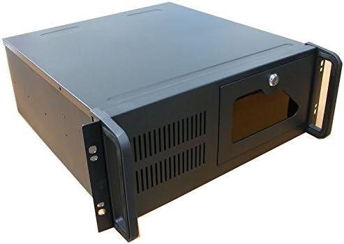 Caja CPU 4U ATX Para Rack: Amazon.es: Electrónica