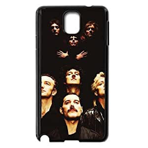 Samsung Galaxy Note 3 Black Cell Phone Case HUBYLW1247 Queen Phone Case Cover Back Customized