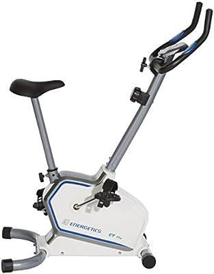 Bicicleta estática ct 111P - Blanco/BL/TITAN, hombre unisex ...