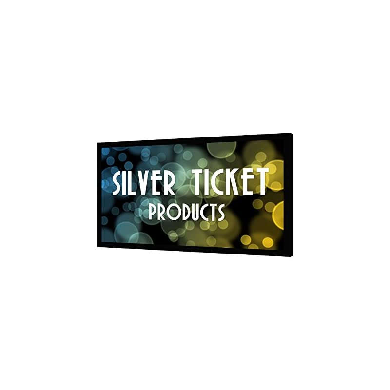 STR-169120-WAB Silver Ticket 4K Ultra HD