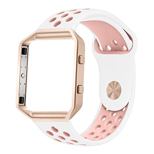 Fitbit UMTELE Silicone Replacement Fitness product image