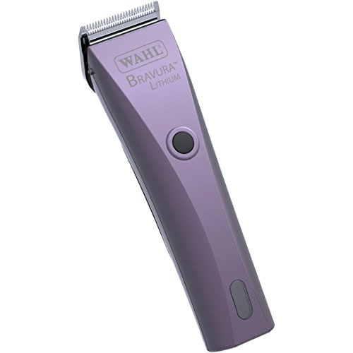 Wahl Bravura Trimmer One Size purple by Wahl