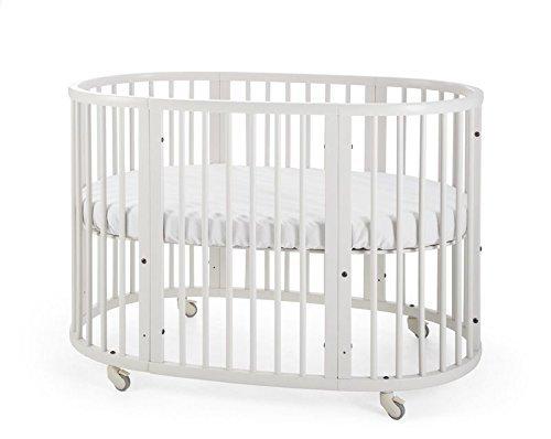 Stokke Sleepi Crib, White by Stokke