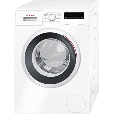 Bosch WAN24260ES Independiente Carga frontal 7kg 1200RPM A+++-10 ...
