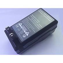 Portable AC IA-BP85ST IABP85ST Battery Charger for SAMSUNG SC-MX10R VP-MX20 VP-MX20R VP-MX25