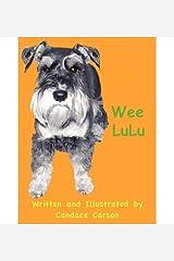 Wee Lulu-A Good Example(Hardback) - 2010 Edition Hardcover