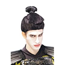 Forum Novelties Men's Sumo Wrestler Asian Warrior Gothic Costume Wig