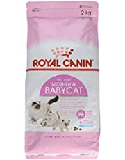 Royal Canin First Age Mother and Babycat Dry Food 2 kg