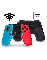 JFUNE Wireless Pro Controller for Nintendo Switch, Mando Pro Controller Controlador Mando Inalámbrico Gamepad Bluetooth Controller 6.0