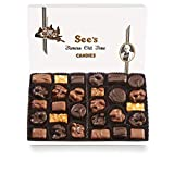 See's Candies 2 lb. Nuts & Chews