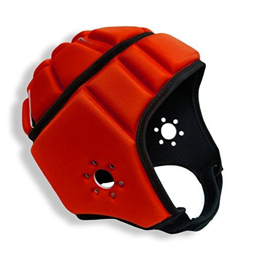 EliteTek Soft Padded Headgear