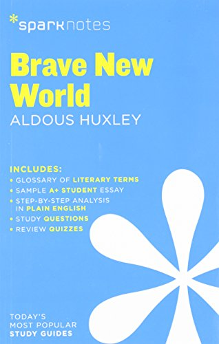 Brave New World | Chapter 5, Part 2 Summary & Analysis | Aldous Huxley