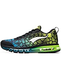 Men's Lightweight Air Cushion Sport Running Shoes