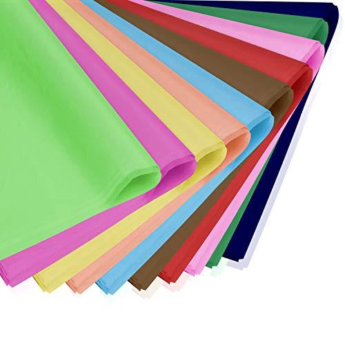 100 Sheets Tissue PaperEusoar