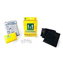 TRAVELJOHN Solid Waste Collection Kit