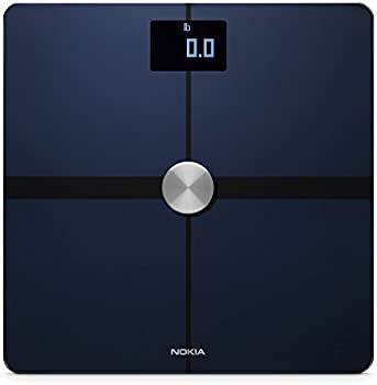 Nokia Body Composition Wi-Fi Scale