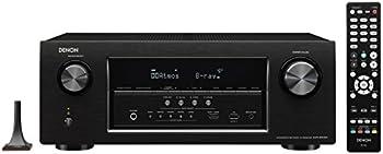 Denon AVR S910W 7.2 Channel AV Network Receiver