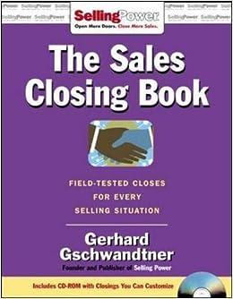 The Essential Sales Books