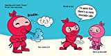 Angry Ninja: A Children's Book About Fighting and