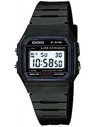 F91W Digital Sports Watch