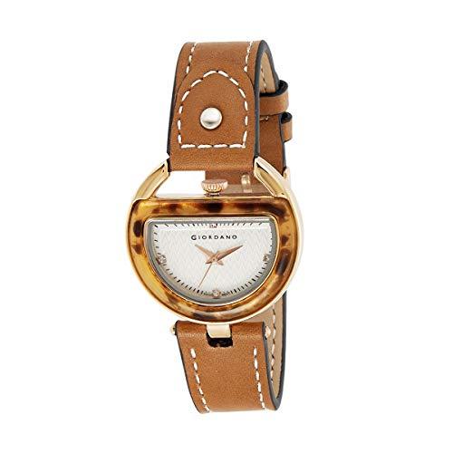 Giordano Analogue White Dial Women's Watch (B07MNN8SV1) Amazon Price History, Amazon Price Tracker