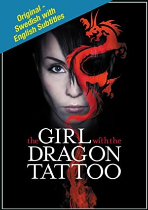 Amazoncouk Watch The Girl With The Dragon Tattoo