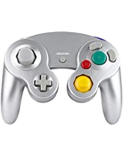 Gamecube Controller Wired Controllers Classic Gamepad for NGC Nintendo and Wii Console Game Remote