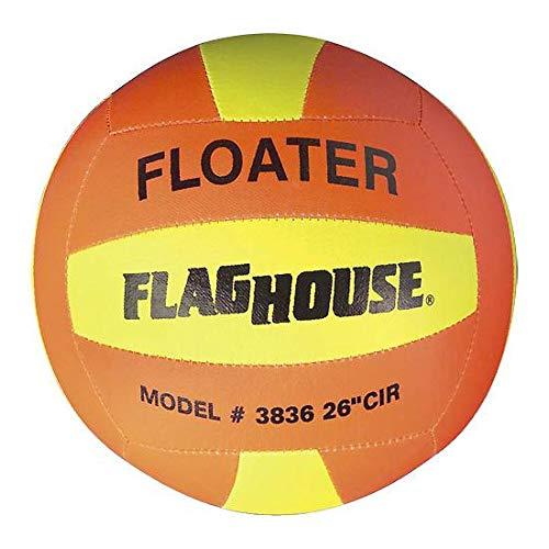 バレーボールTrainers FLAGHOUSE Superlightフロータバレーボール – 26