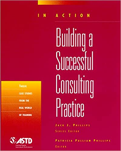 best consulting books 2018