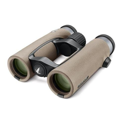 Swarovski 10x32 EL32 Binocular with FieldPro Package (San...
