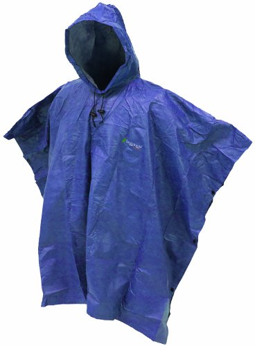 Frogg Toggs frogg Ultra Lite Poncho product image
