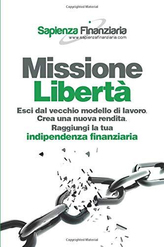 indipendenza finanziaria libri