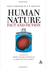 Human Nature: Fact and Fiction Paperback