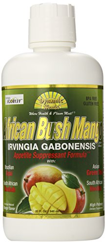 Dynamic Health African Bush Mango Juice Blend, 32 Oz. (Pack of 6) by Dynamic Health (Image #6)