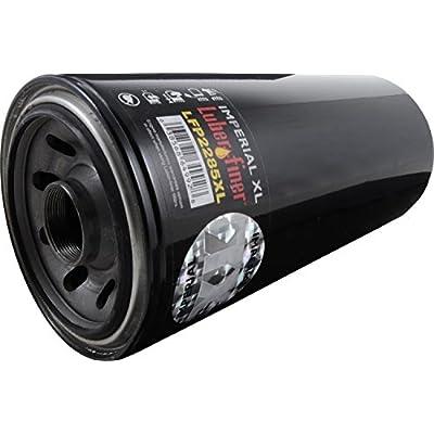 Luber-finer LFP2285XL-6PK Heavy Duty Oil Filter, 6 Pack: Automotive