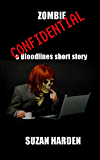 Zombie Confidential (Bloodlines #2.5)