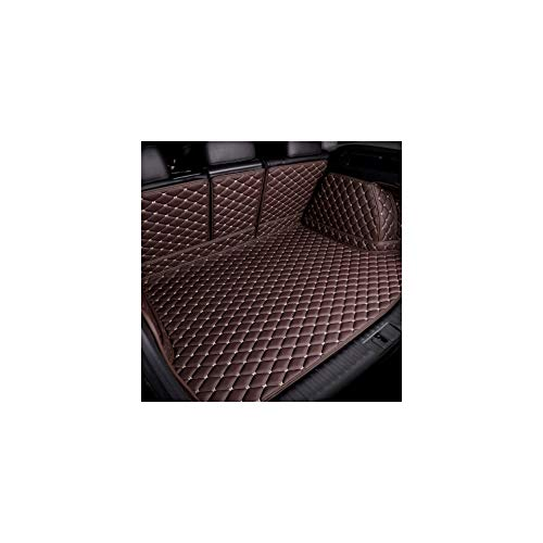 ZHOUMOBXD Custom fit Car Trunk mats Cargo Liner,for Kia Sorento Sportage,for Optima K5 RioCerato K3 Carens Soul Leather Anti-Slip car-Styling