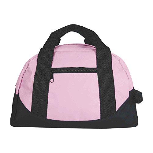Mini Two Tone Duffle Bag product image