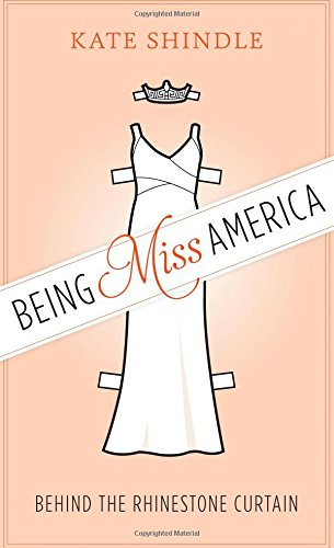 Being Demoiselle America: Behind the Rhinestone Curtain (Discovering America)