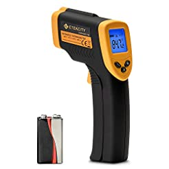 Etekcity Infrared Thermometer Lasergrip ...