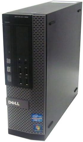 パソコン DELL Optiplex 990SF core i5 3.1GHz 4GB 250GB Windows 7 Professional 64bit