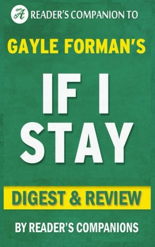 If I Stay Gayle Forman Epub