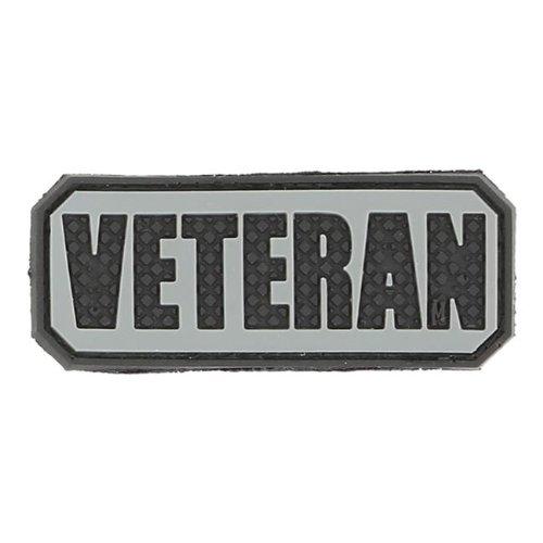 Maxpedition Veterano (SWAT) Morale Parche VETRS