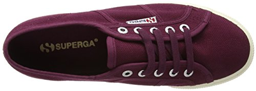 2790 Baskets Prune Eu acotw Linea Superga violet And Femme Up Down gYdzqanx