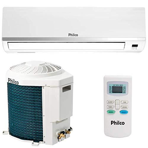 Ar-Condicionado Split Hw Philco 12.000 Btus/h 220v Frio PAC12000TFM5B