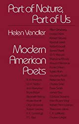 Part of Nature, Part of Us: Modern American Poets (Peabody Museum)