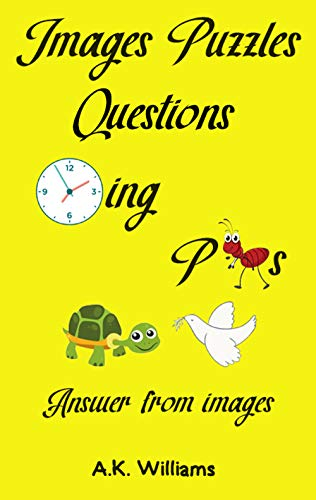 Images Puzzles Questions Answer from Images: Brain Game for