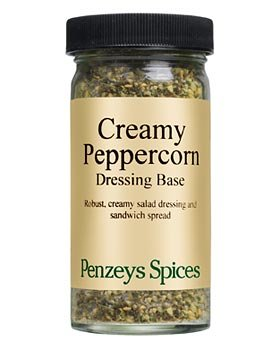 Creamy Peppercorn By Penzeys Spices 2.5 oz 1/2 cup jar